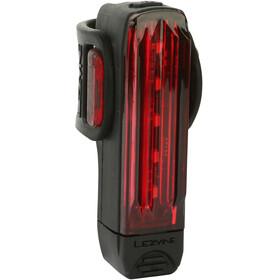 Lezyne Lite Pro80+Strip Drive Beleuchtungsset Y11 schwarz-glänzend